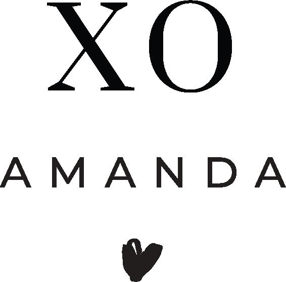 XO Amanda