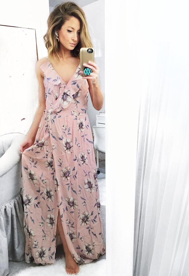 dottie couture maxi dress pardonmuahinsta
