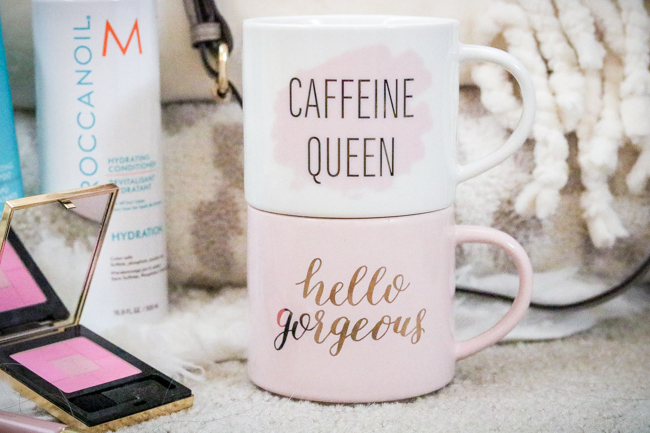 target stackable mugs