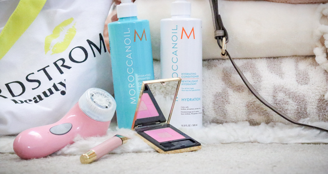 nordstrom july beauty favorites
