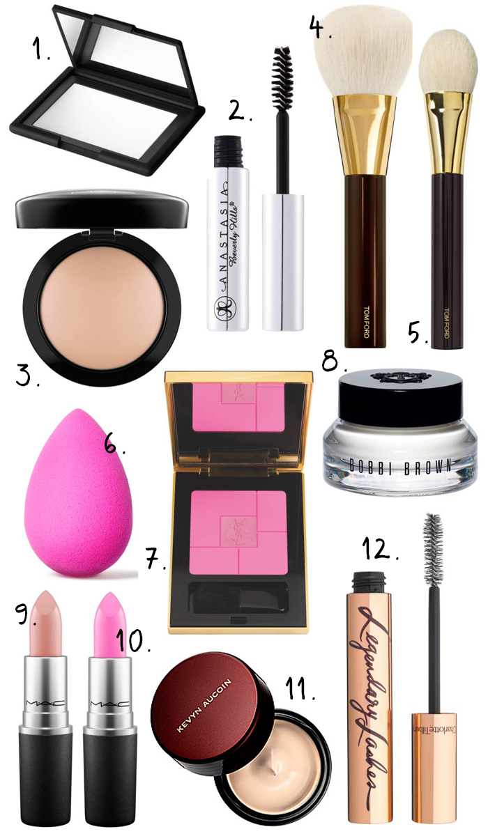 current-beauty-favorites-september