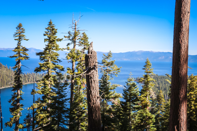 lake tahoe california