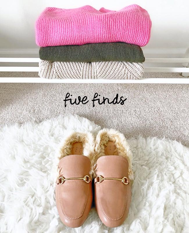 five-finds-november18