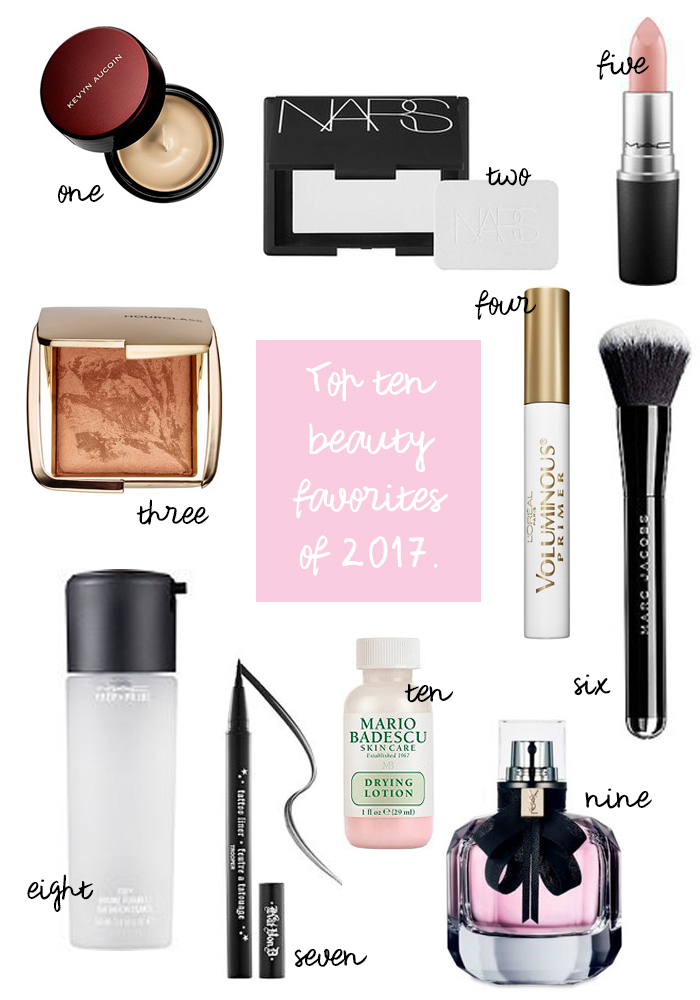 2017-yearly-beauty-favorites
