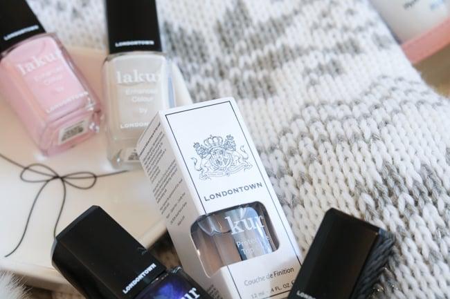 londontown nail polish