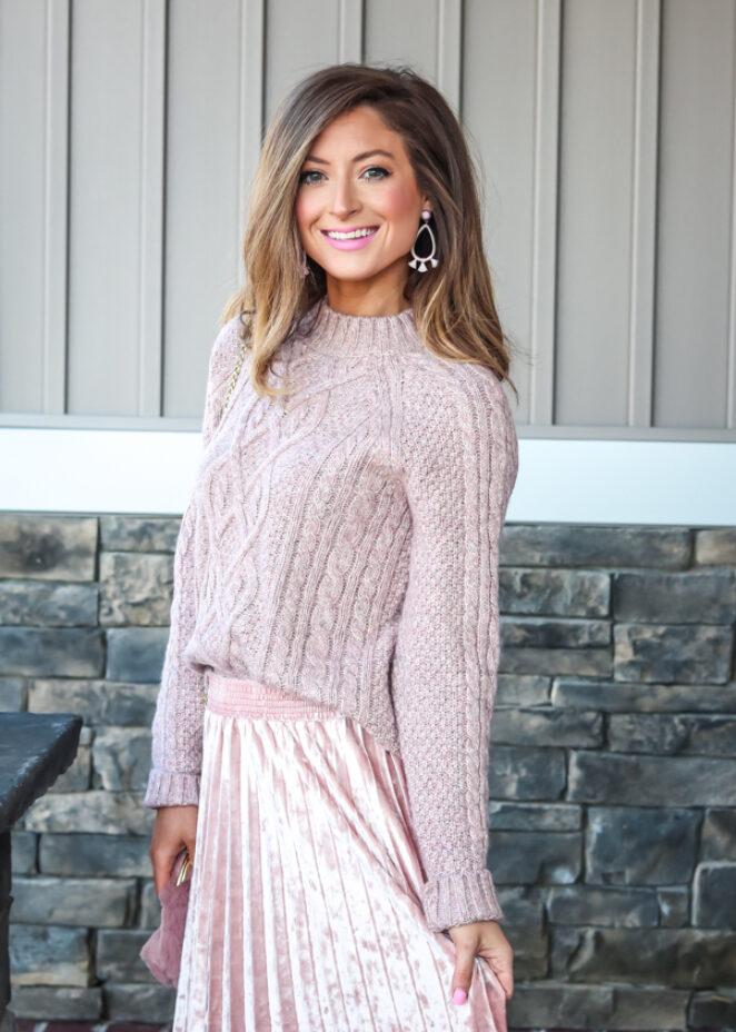 velvet-skirt-5