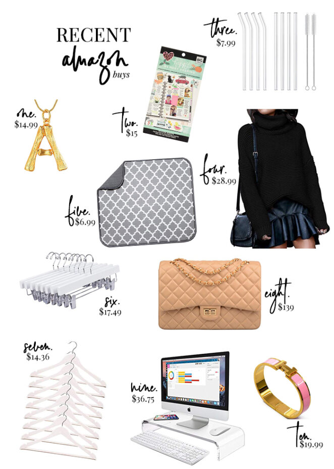 ten-amazon-purchases