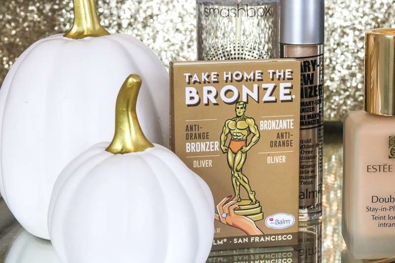 stage stores the balm take home the bronze