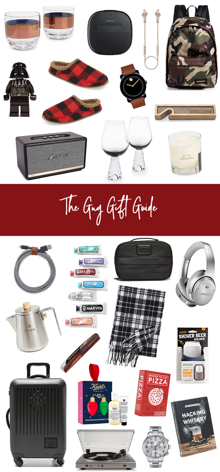 TheGuyGiftGuide