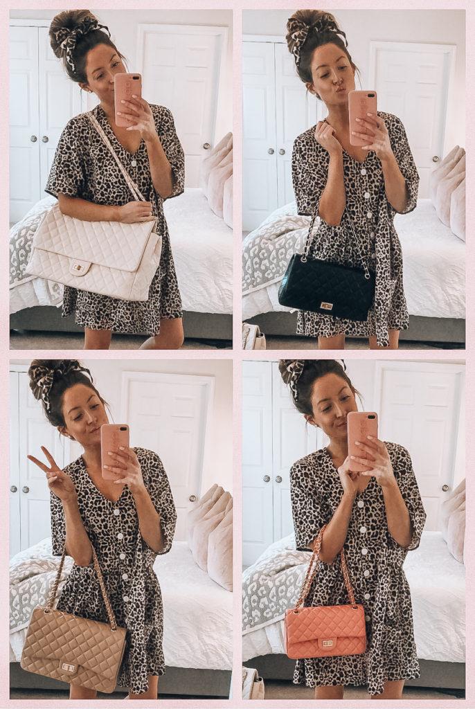 amazon leopard dress