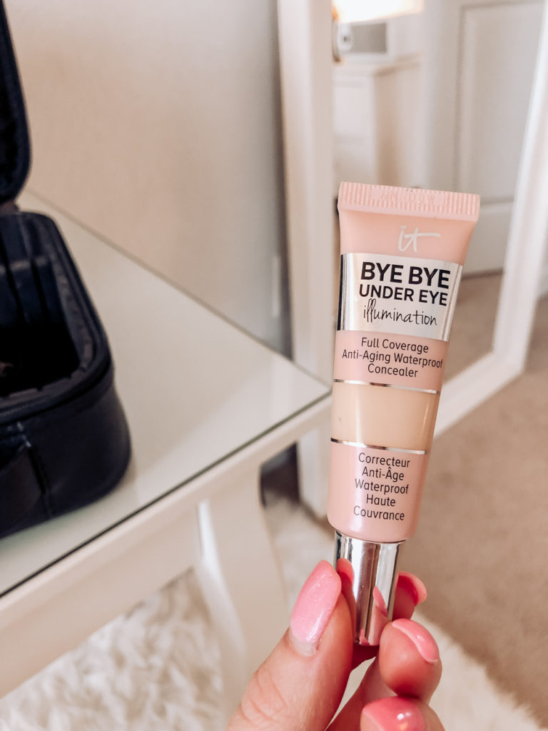 sephora it cosmetics bye bye under eye concealer