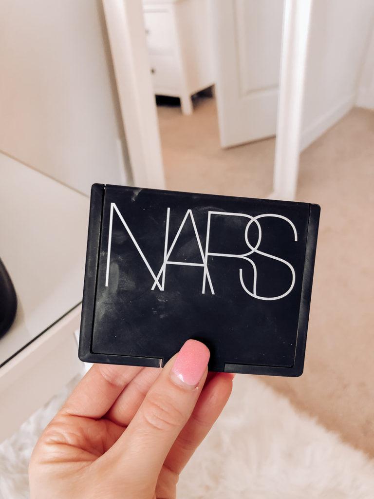 sephora nars translucent pressed powder