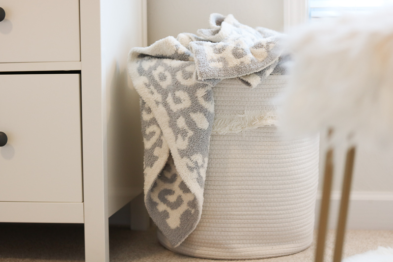 nordstrom barefoot dreams into the wild throw
