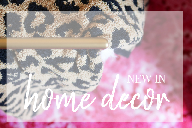 new nordstrom anniversary sale home decor