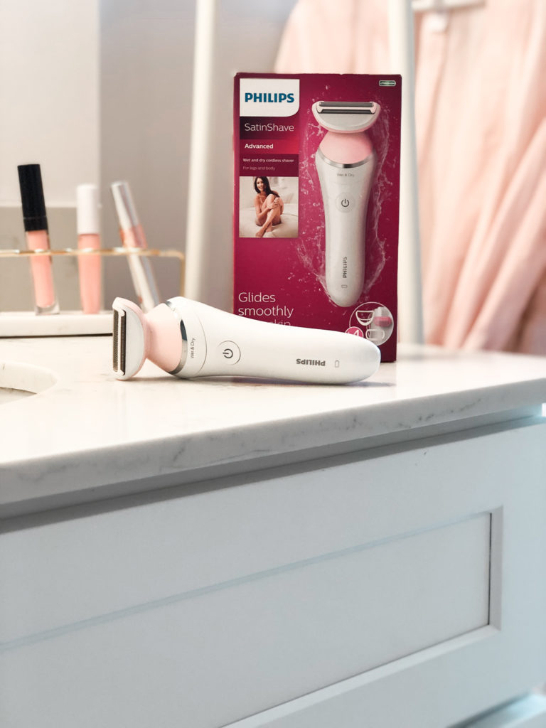 Philips SatinShave Advanced