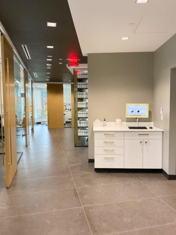 northern virginia orthodontics reston office